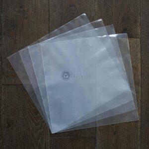 Vnější igelitový obal na 10″LP – 1 ks