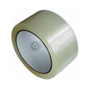 Lepící páska 48 mm x 66 mm TRANSPARENT (průhledná)