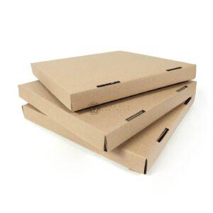 Kartonová krabice na posílání 12″LP vinylů (325 mm x 325 mm x 30 mm)
